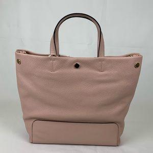 Vince Camuto Loula Leather Tote Bag NWT